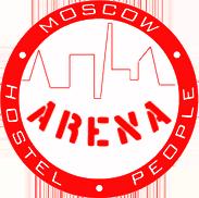 Логотип хостела