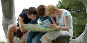 Планирование поездки своими силами