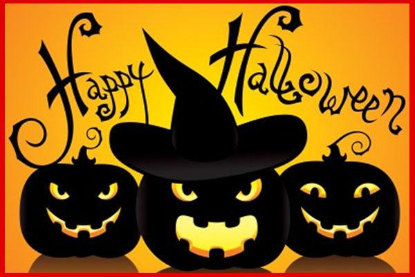 Хеллоуин в хостеле АРЕНА — праздник удался! Поздравляем победительницу.